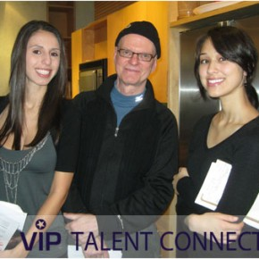 VIP Talent Connect at Bennett Media Studio