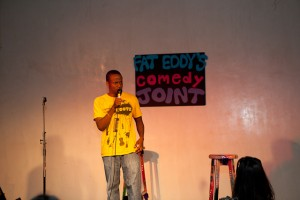 fat eddys comedy joint at bms