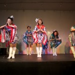 SALME geishas performed at BMS