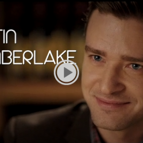 Justin Timberlake at BMS. A Short film for Saturday Night Live.