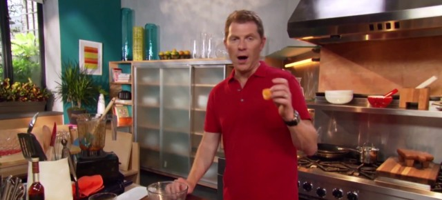 Bobby Flay + BMS on Youtube!