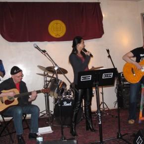 School of Rock Fundraiser