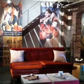 Turner Classic Movies @ Bennett media Studio