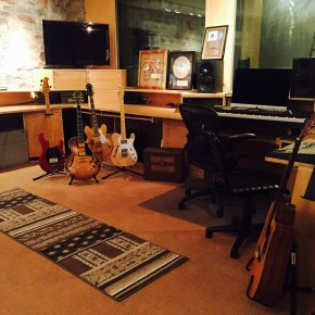 BMS Studio meets Nick Jonas for Altec Lansing Photo Shoot